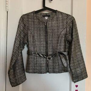 Tweed Suit Set (Girls)